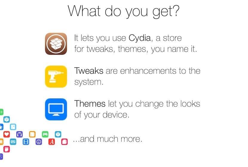 acceso a Cydia